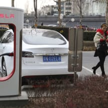 China's latest retaliatory tariffs could pose trouble for Tesla