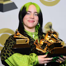 Billie Eilish proved anyone can access Grammy-winning gear