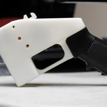 The legal battle over 3D-printed guns is far from over