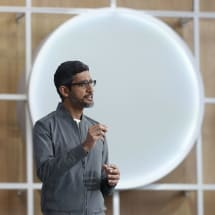 Google scales back town hall meetings following leaks