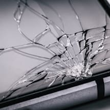 Sprint will fix anyone's cracked Samsung Galaxy screen for $49