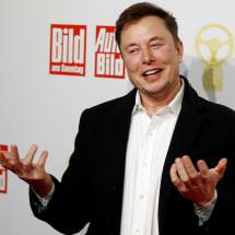 Elon Musk: Berlin 'gigafactory' will build Teslas starting with the Model Y