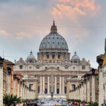 IBM and Microsoft support the Vatican's guidelines for ethical AI