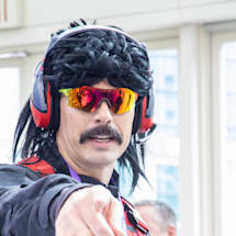Twitch streamer DrDisRespect is creating a TV show