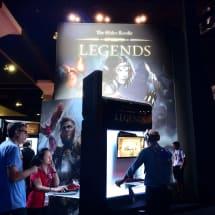 Bethesda stops work on 'The Elder Scrolls: Legends'