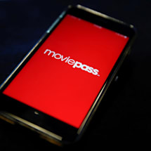 MoviePass declares bankruptcy