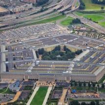 Amazon claims Trump's 'personal vendetta' cost it $10 billion Pentagon contract
