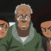 HBO Max will revive 'The Boondocks' for a two-season run