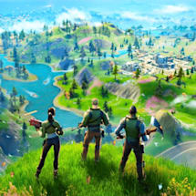 'Fortnite' will soon offer an Annual Pass with exclusive items