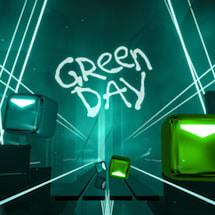 Green Day is in 'Beat Saber'