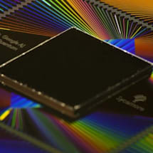Google says it's achieved quantum supremacy