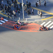 Nintendo wins legal battle against one of Tokyo's real-life 'Mario Kart' tours