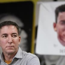 Brazil charges journalist Glenn Greenwald for colluding with hackers