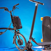 The best electric bikes, scooters and skateboards to use at school