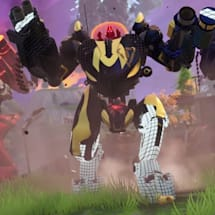 'Fortnite' finally nerfs the hated B.R.U.T.E. mechs