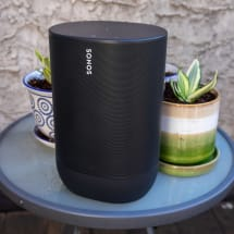 Sonos Move review: Versatility doesn't come cheap