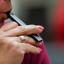 The Morning After: New York state moves to ban flavored e-cig sales