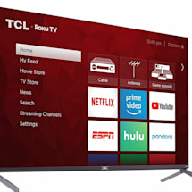 TCL's 2019 quantum dot-enhanced 4K TVs go on sale starting at $599