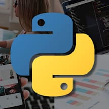 Learn Python online with this 85-hour bundle