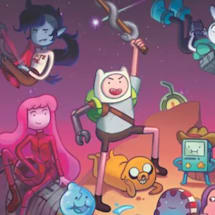 Four new 'Adventure Time' specials are heading to HBO Max
