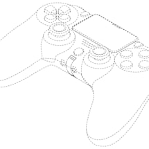 Sony patent may show a familiar-looking controller for the PS5