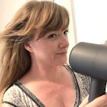 This $375 Soleil blow dryer is just $65 today