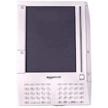 Twelve years later, how do you feel about the first Kindle?