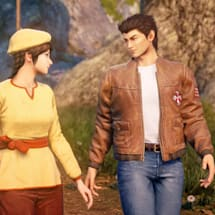 What's on TV this week: 'Shenmue III'