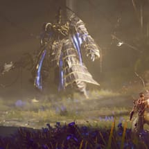 'Babylon's Fall' trailer reveals a painterly hack-and-slash from PlatinumGames