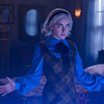 'Chilling Adventures of Sabrina' season 3 arrives January 24th