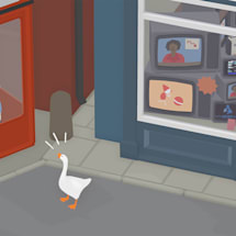 'Untitled Goose Game' comes to PS4 and Xbox One next week