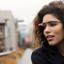 The Morning After: One last update for Google Glass Explorer Edition