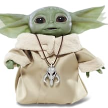 The Morning After: Hasbro's $60 'Baby Yoda' toy is coming this fall
