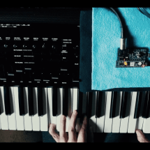 You can build the tiny XFM2 synth for under $100