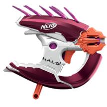 Hasbro's Halo-themed Nerf gun lineup includes a Needler