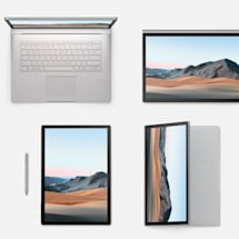 Microsoft's new Surface notebooks are a grab bag of bad decisions
