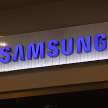 Samsung's display business will stop producing LCD screens this year