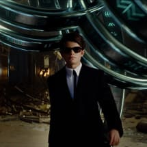 'Artemis Fowl' will debut on Disney+