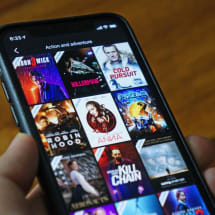 Apple lets Amazon rent movies inside Prime Video's iPhone app