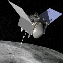 NASA will try to stow away its leaking asteroid sample tomorrow