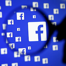 Facebook forms financial group to focus on payments