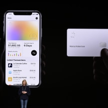 Apple Card may offer monthly installment plans for iPads and Macs