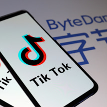 Trump executive order seeks to ban TikTok, WeChat in 45 days