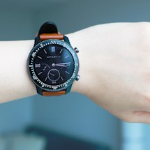 Timex's new smartwatch is three years behind