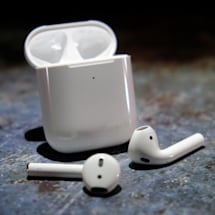 Amazon pulls racist images from AirPods listings