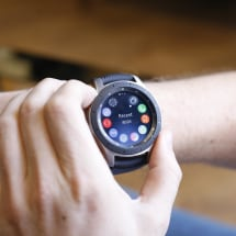 Samsung's next Galaxy Watch gets spoiled by the FCC