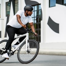Gogoro's Eeyo 1 is a lightweight e-bike designed for the city