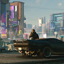 'Cyberpunk 2077' Night City Wire livestream delayed to June 25th