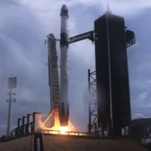 The Morning After: SpaceX makes history
