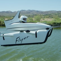 Kitty Hawk moves on from its original flying car project